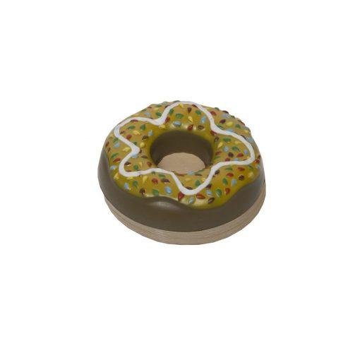 Carnetel Deluxe gogosi caramel, TG by AleXer, 8190043, Carton, Hartie, Multicolor