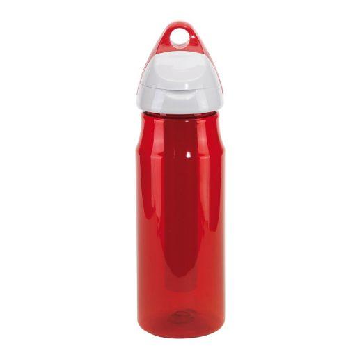 Sticla pentru baut Refresher rosu