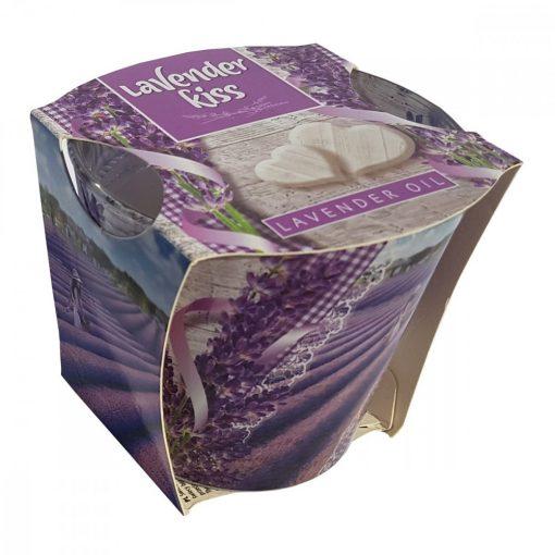 Lumanare Lavender Oil, 115 gr