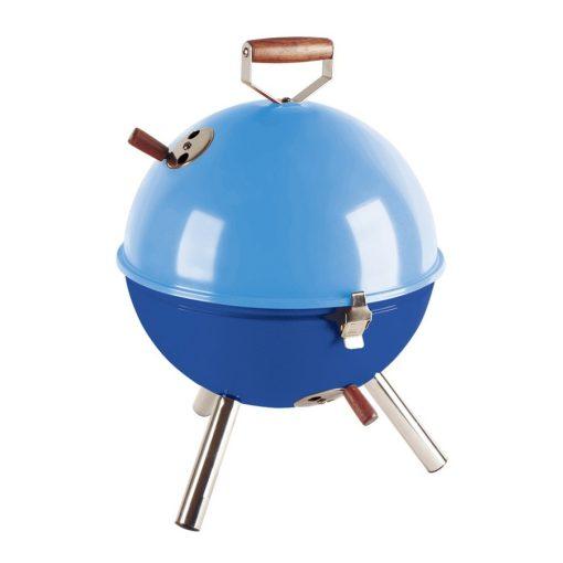 Mini Barbeque - albastru / albastru inchis