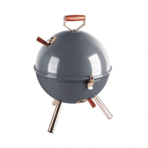 Mini Barbeque  - gri