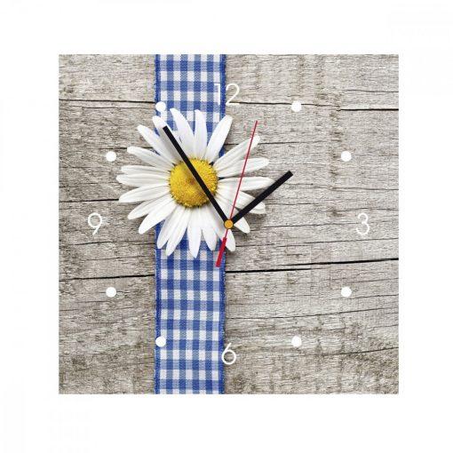 Ceas de perete din MDF - margareta - My Clock
