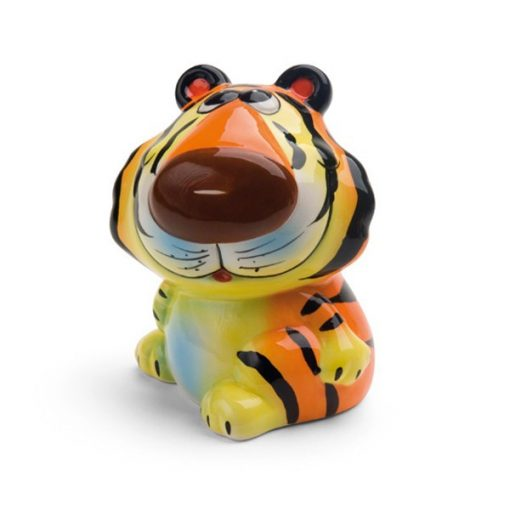 Pusculita ceramica Tigru