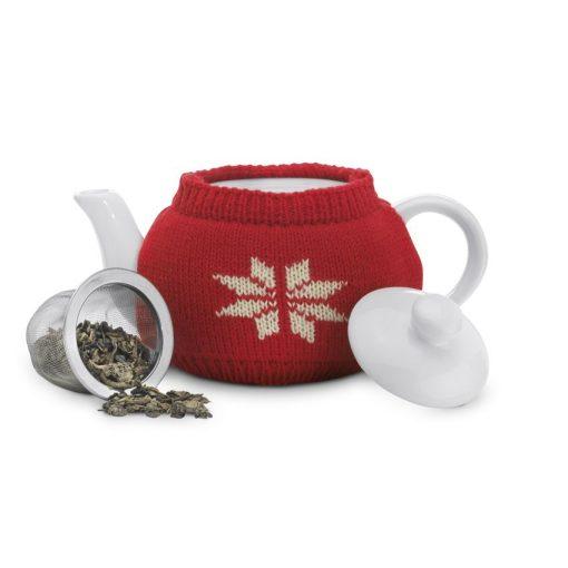 Ceainic din ceramica MO