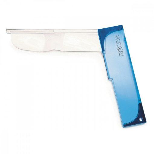 Lupa pentru citit ochelari pliabili 1.5X Konuspocket