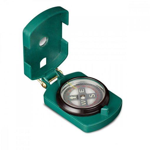 Busola design ergonomic Konuspoint, verde