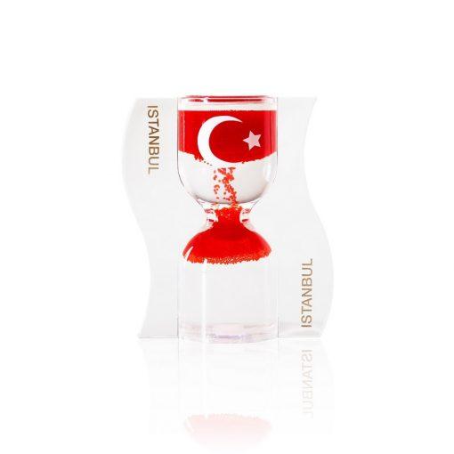 Clepsidra Paradox Istanbul