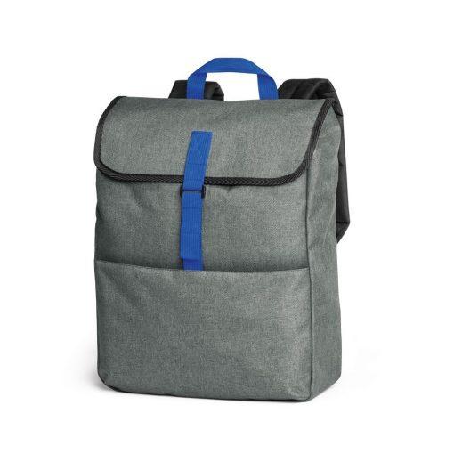 Rucsac Laptop 15.6 inch, Everestus, NB, 600D densitate mare, albastru royal, saculet de calatorie si eticheta bagaj incluse