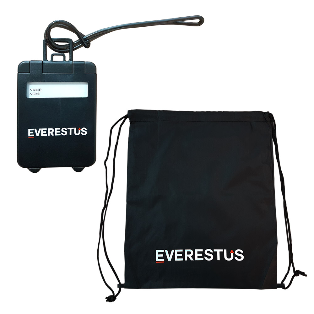 saculet everestus